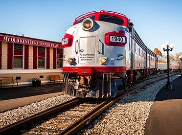 Home | R  J  Corman Railroad Group