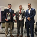 R. J. Corman Receives Prestigious ASLRRA Awards for Safety