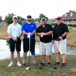 R. J. Corman Golf Scramble